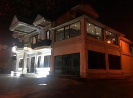 Grand GMP, homestay in Tbilisi