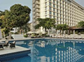 Pullman Kinshasa Grand Hotel, hotel in Kinshasa