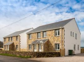 Oak cottage, close to beaches, hotel in Hayle