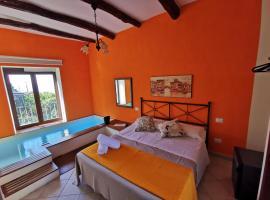 Patrizia Casa Vacanze, hotel near Li Galli Island, Sant'Agnello