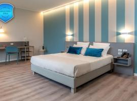 Sleep Tide Suites, affittacamere a Milano