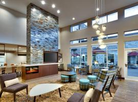 Residence Inn by Marriott Richmond at the Notch, hotel in Richmond