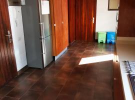 Casa Weyler, vacation rental in Santa Cruz de Tenerife