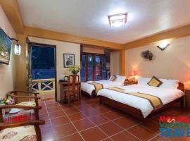 Sapa Home Hotel, khách sạn ở Lào Cai