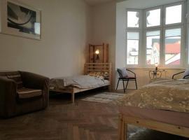 Apartament Barbara - przy rynku, holiday rental in Wadowice