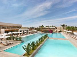 DoubleTree Resort by Hilton Paracas, hotel in Paracas