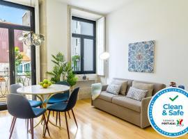 InSitu Formosa 168, apartment in Porto