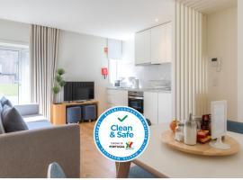 Spot Family Apartments, hotel no Porto