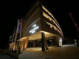 Hotel Royal Putnik, hotel u gradu Vranje