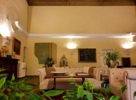 Hotel Annalena, hotel in Florence