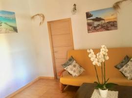 Casa Rural Es Cap de Barbaria, vacation rental in Sant Francesc Xavier