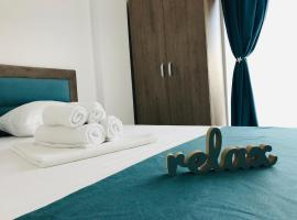 Pensiunea CASID, hotel in Eforie Nord