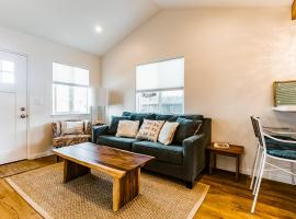 Bungalo by the Sea, vacation rental in Monterey