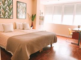 7Rios Rooms, hotel en Lisboa