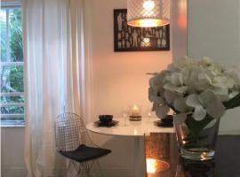 Suites on Lincoln, apartamento em Miami Beach