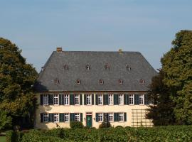 Gutshotel Baron Knyphausen, hotel in Eltville