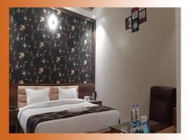 Motel New Milan, hotel in Muzaffarpur