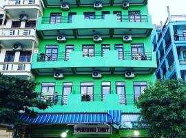 Phương Thuỷ Hotel, khách sạn ở Sầm Sơn