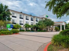 Holiday Inn Express Hotel & Suites Austin - Highway 620 & 183, hotel near Lake Travis, Austin