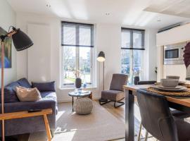 Luxe Short stay in centrum van Nijmegen, apartment in Nijmegen