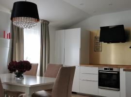 Mia, apartment in Umag