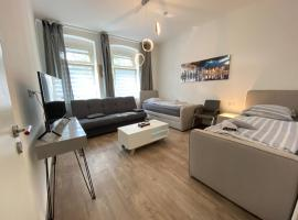 FeWo Apartments House, self catering accommodation in Essen
