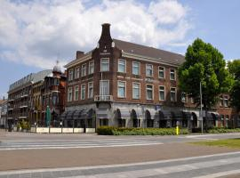 Hotel Wilhelmina, pet-friendly hotel in Venlo