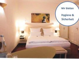 Hotel Fürst Bismarck, Hotel in der Nähe von: Elbphilharmonie Hamburg, Hamburg