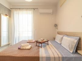 The Holiday Studio 1, self-catering accommodation in Agios Nikolaos