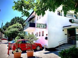 Gartenhotel Garni Pension B&B, Pension in Innsbruck