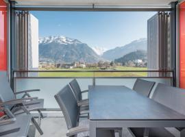 Hapimag Ferienwohnungen Interlaken, apartment in Interlaken