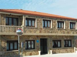 Fragas da Canteira Hotel Rural, posada u hostería en Lires