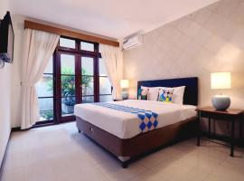 OYO 2540 Kuta Family B14, hotel near Bali Mall Galleria, Legian