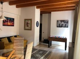 NG Guest House Sassari, guest house in Sassari