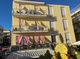 A casa di Ale, hotel near Casa Carbone, Lavagna