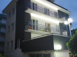 Hotel Brennero, hotel a Rimini, Bellariva