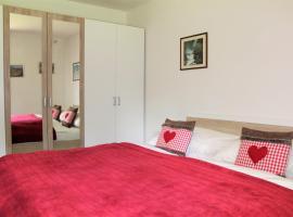 Appartamenti Casa Minach - Canazei, apartment in Canazei