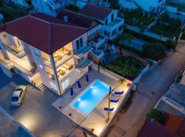 Villa Thalia, budget hotel in Bibinje