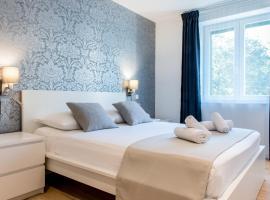 Wind Rose Split, hotel in Split