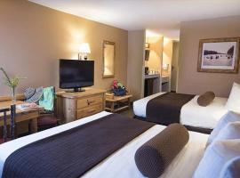 Wilderness Condominiums, vacation rental in Wisconsin Dells