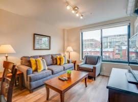 DC Cozy Corporate 30 Day Rentals, apartment in Washington, D.C.