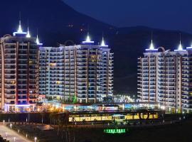 Apartment, отель в городе Аланья