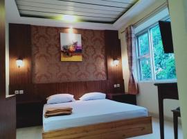 Grand Sakinah Syariah Cilincing, guest house in Jakarta