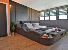 Sweet Home Suite Hotel, hotel near Trabzon Airport - TZX,