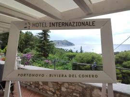 Hotel Internazionale, hotel in Ancona