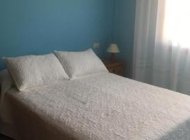 Apartamentos baltar sanxenxo 1, hotel en Sanxenxo