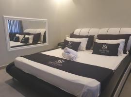 Spat Business Holon, hotel near Ben Gurion Airport - TLV, H̱olon