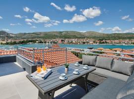 Apartments & Rooms Žaja, hotel in Trogir