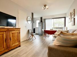 Le Yearling, self catering accommodation in Deauville