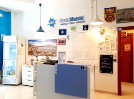 Hostel Mancini Naples, hostel in Naples